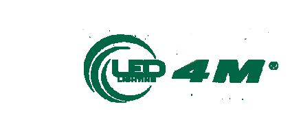 محصولات 4M  لامپ ال ای دی LED SMD COB ریسه پروژکتور دکوراتیو